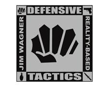 Reality-Based Personal Protection Defensive Tactics