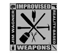 Reality-Based Personal Protection Improvised Weapons