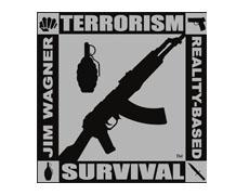 Reality-Based Personal Protection Terrorism Survival